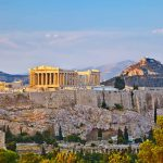 atēnas ceļojums