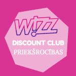 WIZZAIR DISCOUNT KARTE