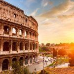 izdevīgas aviobiļetes uz romu