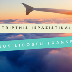 flybus lidostu transfēri no rīgas