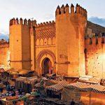 lēti lidojumi uz maroku