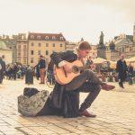 mūzika ceļojums