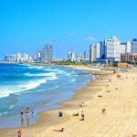 tel-aviv-pludmale