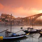 portugale celojums