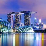 singapūra tripthis