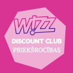WIZZAIR DISCOUNT KARTE