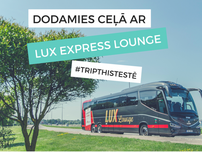 luxexpress lounge