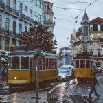 Lēti lidojumi uz Lisabonu
