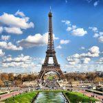 lēti lidojumi uz parīzi