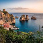 lēti lidojumi uz sicīliju