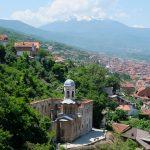 lēti lidojumi uz kosovu