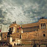 lēti lidojumi uz romu