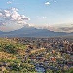 lēti lidojumi uz armēniju